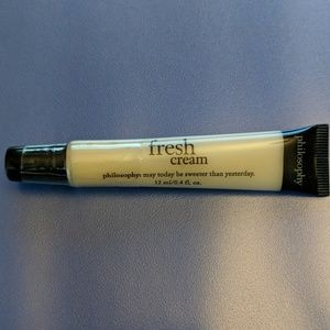 Philosophy Fresh Cream Lip Gloss
